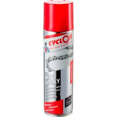 Cyclon MTB Wet Spray