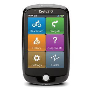 Mio fietsnavigatie cyclo 210