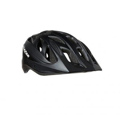 Lazer-Cyclone-mat-zwart-fietshelm