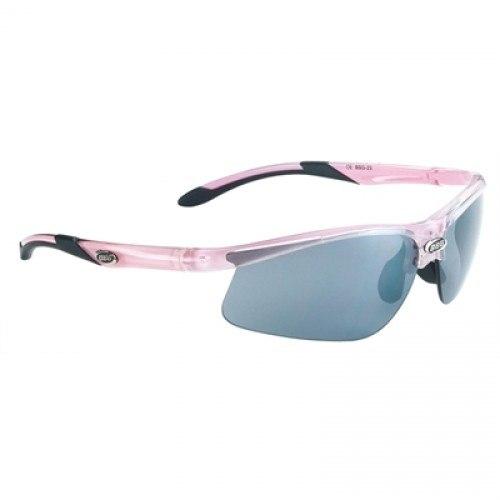 BBB Fietsbril Winner Crystal Pink