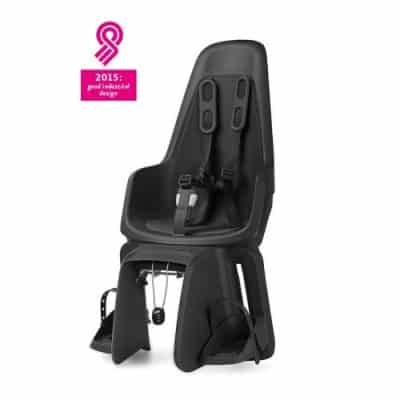 Bobike kinderstoeltje-One-Maxi-Urban-Black
