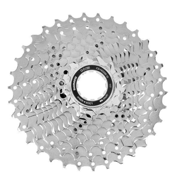 Shimano Cassette 10 Speed 11-34