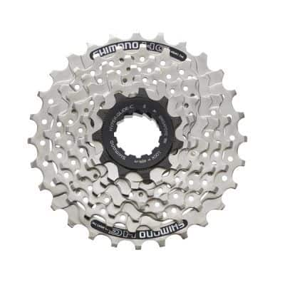 Shimano Cassette 7 Speed 11-28