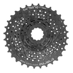 Shimano Cassette 8 Speed 11-32