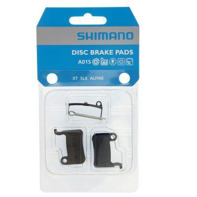 Shimano Schijfremblokjes Ao1S BR-M775