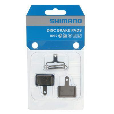 Shimano Schijfremblokjes B01S
