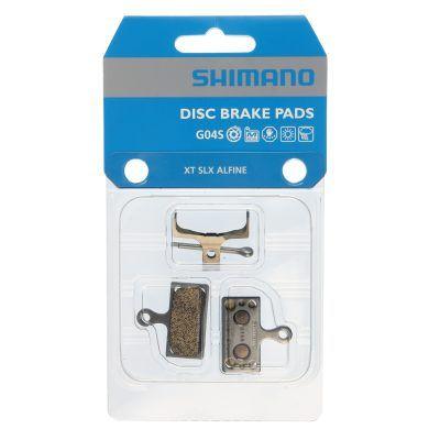 Shimano Schijfremblokjes G04S BR-M785
