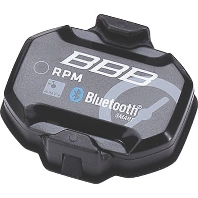 BBB Cadanstransmitter compatible met bluetooth en Ant+