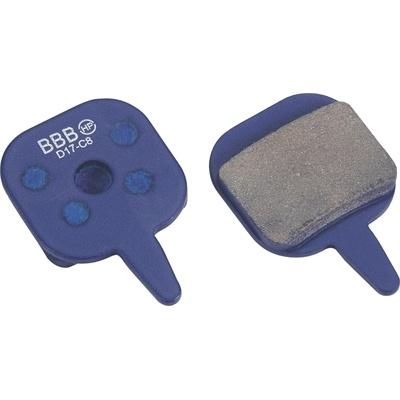 BBB Schijfremblok Tektro IO Novea (BBS-75)