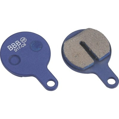 BBB Schijfremblok Tektro Iox Lyra (BBS-76)