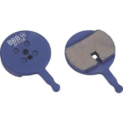 BBB Schijfremblokjes Avid Ball Bearing 5 (BBS-43)
