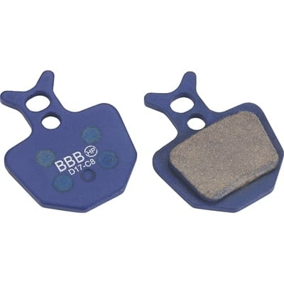 BBB Schijfremblokjes Formula ORO (BBS-66)