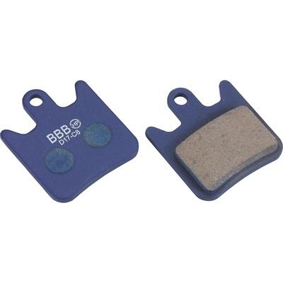 BBB Schijfremblokjes Hope Tech (BBS-58)