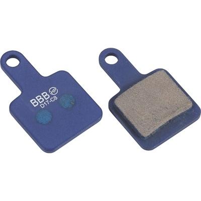 BBB Schijfremblokjes Tektro Volans (BBS-77)