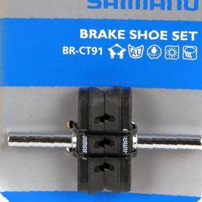 Shimano Remblokset met Stift CT91