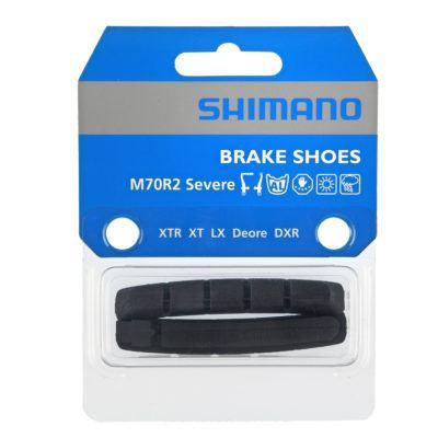 Shimano 2 stuks Remblokken M70R2