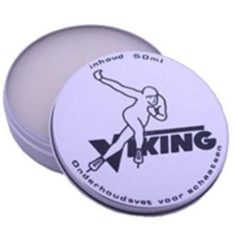 viking onderhoud schaatsvet