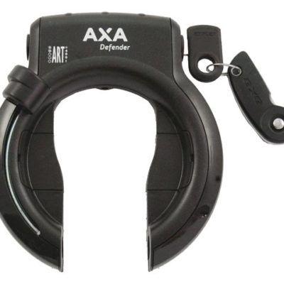 Axa Defender Ringslot Met Klapsleutel