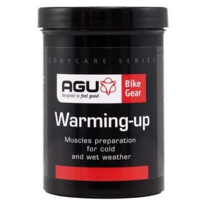 Agu Potje Warming Up 150 ml