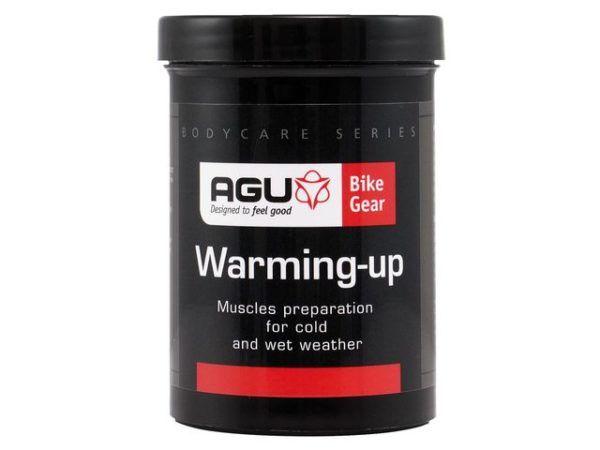 Agu Potje Warming Up 150 ml