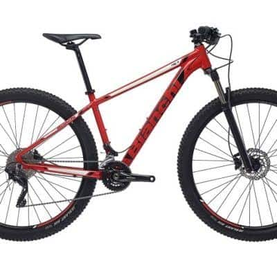Bianchi Magma 9.0 29-er XT Deore Rood