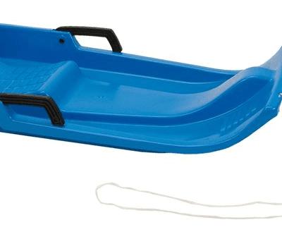 Nijdam Plastic Slee Blauw