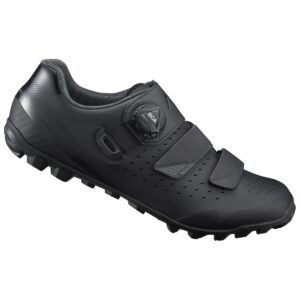 Shimano Schoenen ME400 Zwart