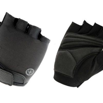 Agu Handschoen Essential Super Gel Zwart
