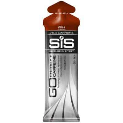 Sis Go Energy + Caffeine Cola 60 ml