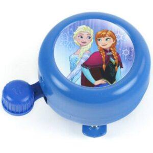 Widek Bel Frozen Blauw