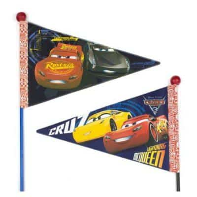 Widek Veiligheidsvlag Cars