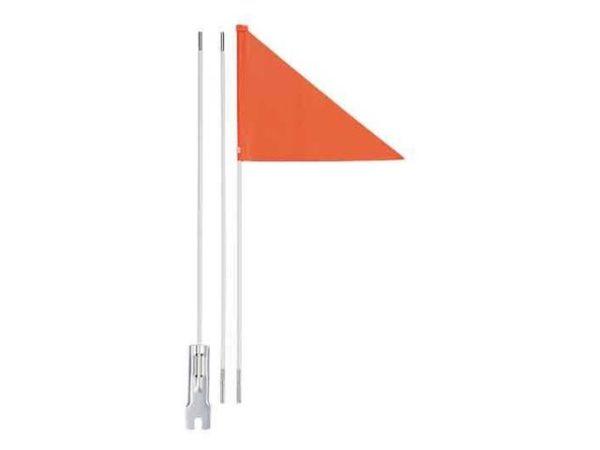 Widek Veiligheidsvlag Oranje