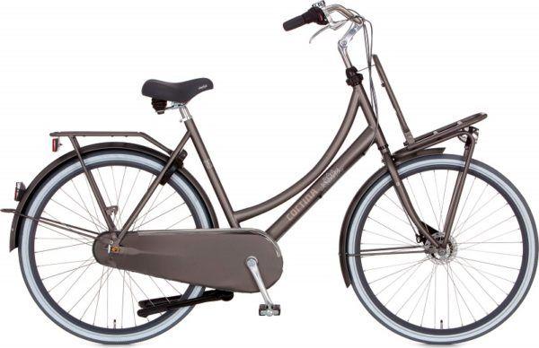 Cortina Family Bike N7 Stone Mat