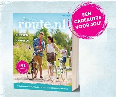 RouteNL Jaarboek 2019