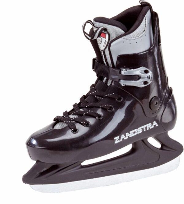 Ijshockey Schaatsen Zandstra Vancouver