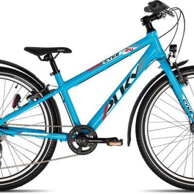 Puky Cyke 24 Blauw