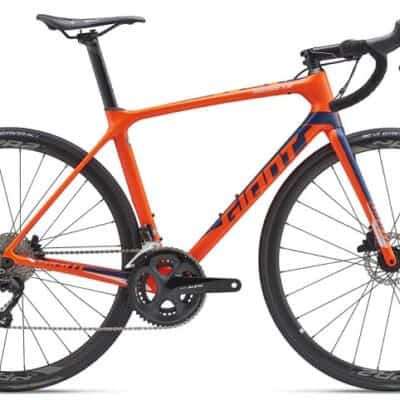 Giant TCR Advanced 2 Disc Rood